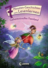 Cover von Leselöwen - Das Original - 7-Minuten-Geschichten zum Lesenlernen - Geheimnisvolles Feenland