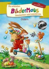 Cover von Die schönsten Bildermaus-Geschichten zum Lesenlernen - Ostern