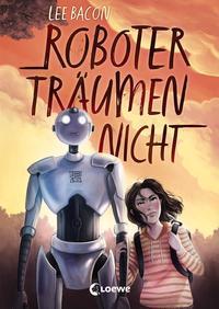 Cover von Roboter träumen nicht