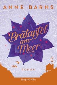 Cover von Bratapfel am Meer (Neuauflage)