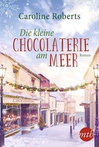 Cover von Die kleine Chocolaterie am Meer