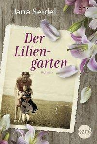 Cover von Der Liliengarten