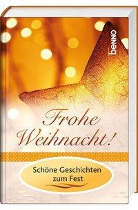 Cover von Frohe Weihnacht!