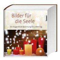 Cover von Kalender »Bilder für die Seele«