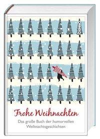 Cover von Frohe Weihnachten