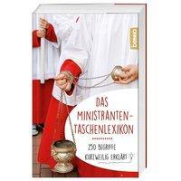 Cover von Das Ministranten-Taschenlexikon