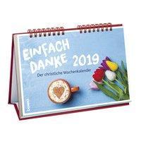 Cover von Einfach Danke 2019
