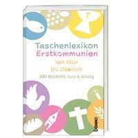 Cover von Taschenlexikon Erstkommunion
