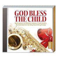 Cover von CD »God Bless the Child«