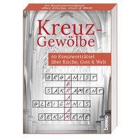Cover von Kreuz-Gewölbe