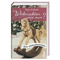Cover von Weihnachten, was nun?