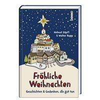 Cover von Fröhliche Weihnachten