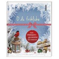Cover von Geschenkheft »O du fröhliche«