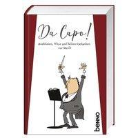 Cover von Da capo!