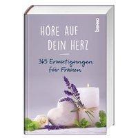 Cover von Höre auf dein Herz