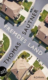 Cover von Fremdes Land