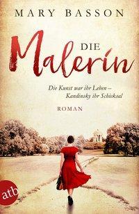 Cover von Die Malerin