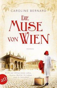 Cover von Die Muse von Wien