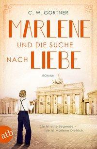 Cover von Marlene und die Suche nach Liebe