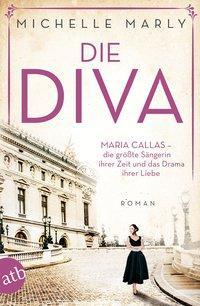 Cover von Die Diva