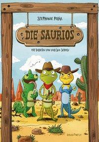 Cover von Die Saurios