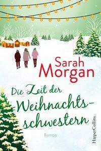 Cover von Die Zeit der Weihnachtsschwestern