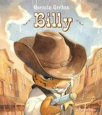Cover von Billy