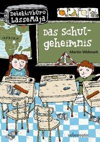 Cover von Das Schulgeheimnis