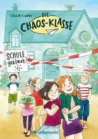 Cover von Die Chaos-Klasse