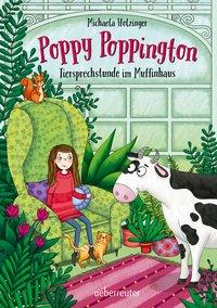Cover von Poppy Poppington