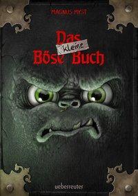 Cover von Das kleine Böse Buch