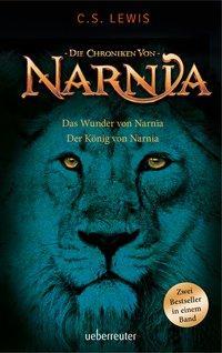 Cover von Das Wunder von Narnia / Der König von Narnia