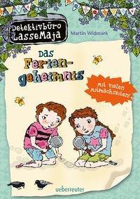Cover von Detektivbüro LasseMaja - Das Feriengeheimnis