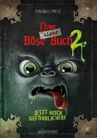 Cover von Das kleine Böse Buch 2