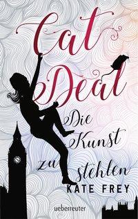 Cover von Cat Deal
