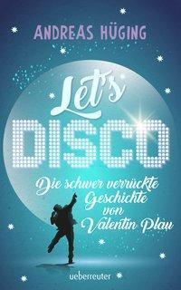 Cover von Let's disco