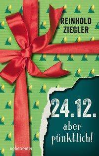 Cover von 24.12. - aber pünktlich!
