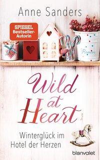 Cover von Wild at Heart - Winterglück im Hotel der Herzen
