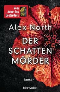 Cover von Der Schattenmörder