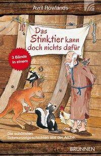 Cover von Das Stinktier kann doch nichts dafür