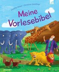 Cover von Meine Vorlesebibel