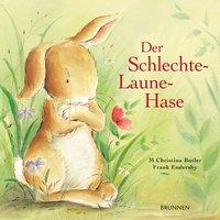 Cover von Der Schlechte-Laune-Hase