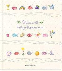 Cover von Meine erste heilige Kommunion