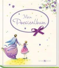 Cover von Mein Poesiealbum