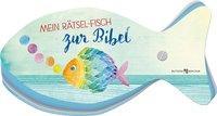 Cover von Mein Rätsel-Fisch zur Bibel