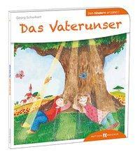 Cover von Das Vaterunser den Kindern erzählt
