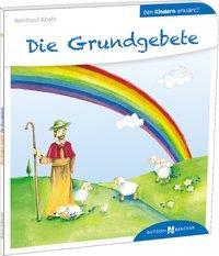 Cover von Die Grundgebete den Kindern erklärt