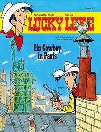 Cover von Lucky Luke 97