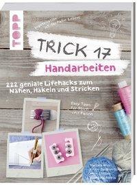 Cover von Trick 17 - Handarbeiten