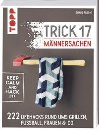 Cover von Trick 17 - Männersachen
